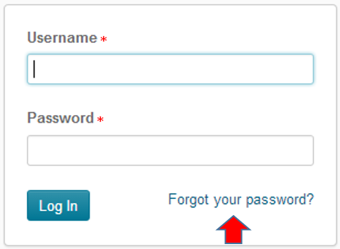Image result for username password